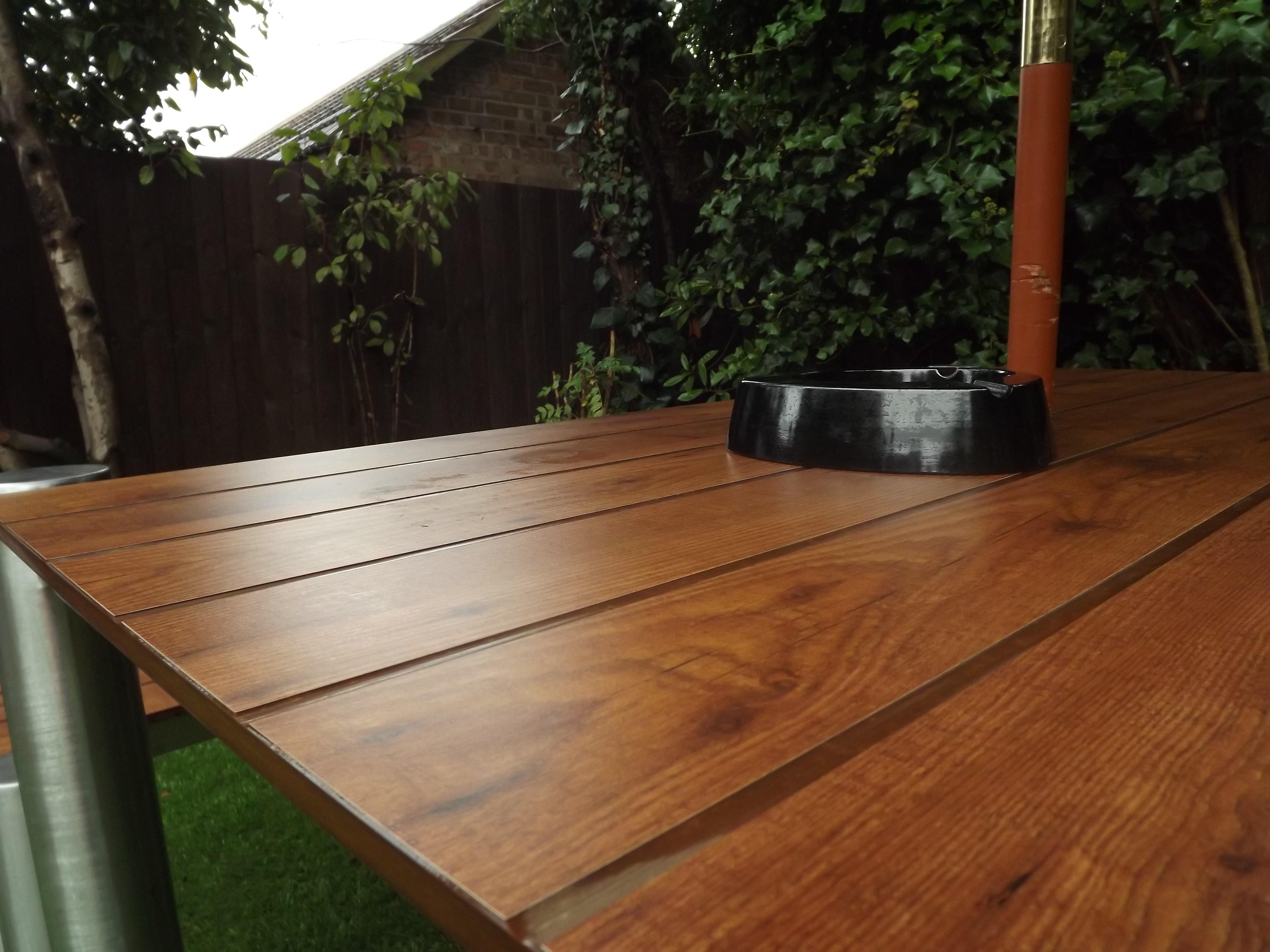 Endurance innovative outdoor furniture