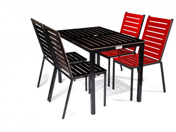 Mono Rectangular Dining Table