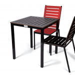 Mono Square Dining Table