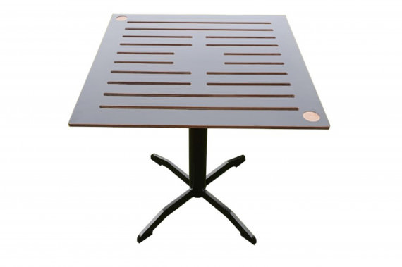 Mono Flip Top Table
